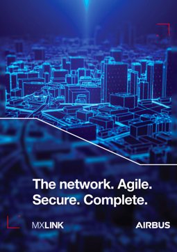 The network agile secure and complete MXLINK