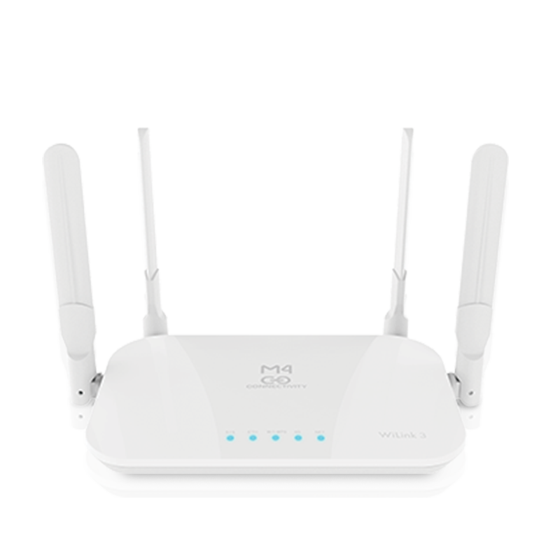 Router M4 Wlink